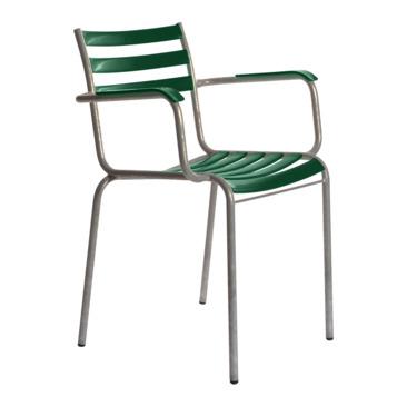 chaise de jardin BAETTIG 7A