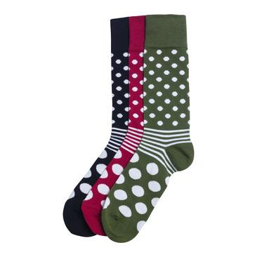 Socken StripeOnPoint