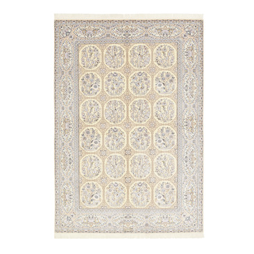 tappeti orientali classici Nain