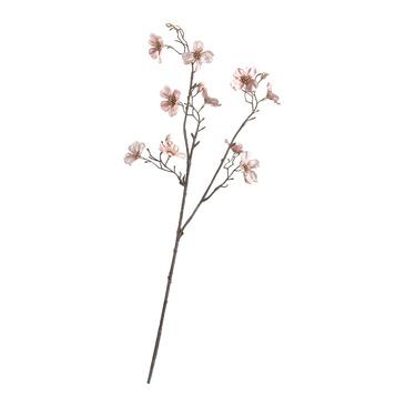 fleurs artificielles Rosie