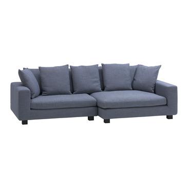 divani ad angolo NEBULA LIGHT