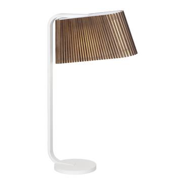 lampada da tavolo OWALO