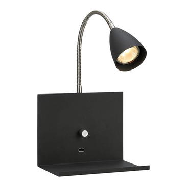 lampada da parete LOGI