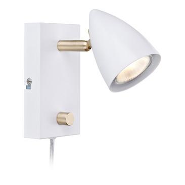lampada da parete CIRO