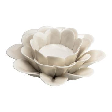 bougie chauffe-plat FLOWER