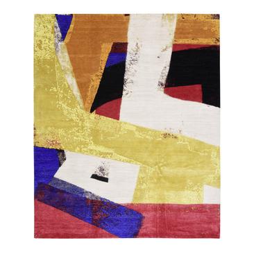 tappeti di design nepalesi/tibetani Paradise