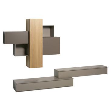 combinazione di mobili CUBIC