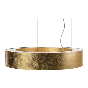 lampada a sospensione GOLDEN RING