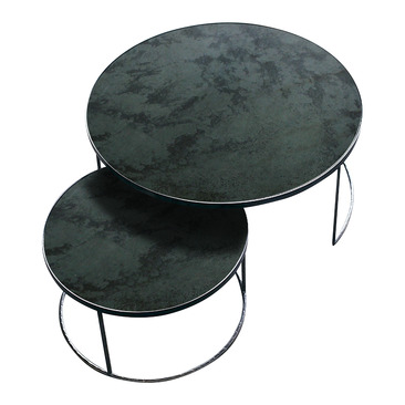 table d'appoint NESTING