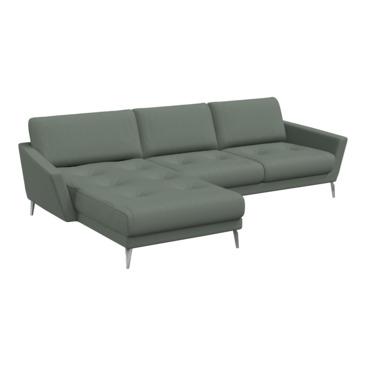 divani ad angolo SOFTY-3092