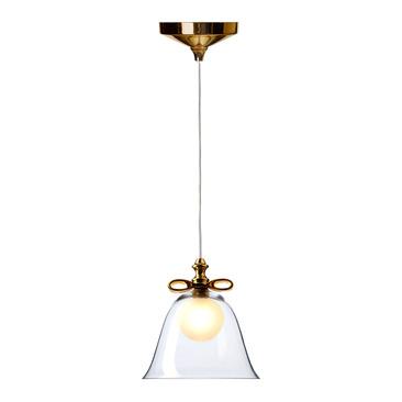 lampada a sospensione Bell