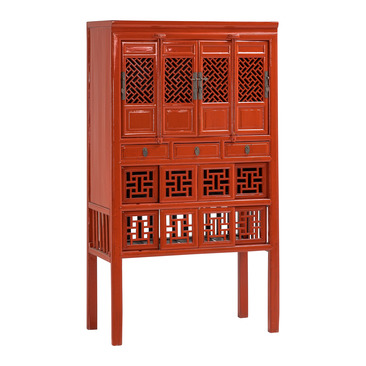 armoire de cuisine unique China Möbel