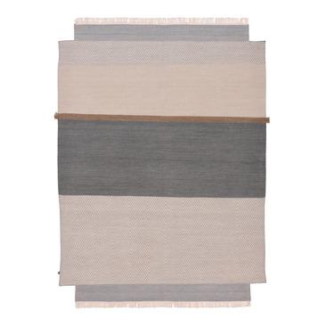 kilim/tissu plat 91071