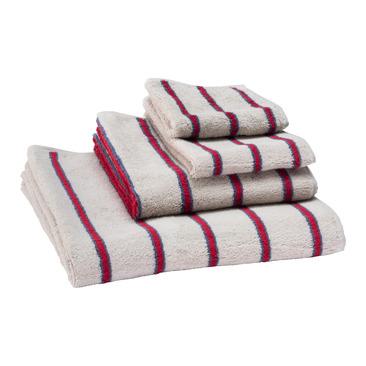 serviette pour invités POLO