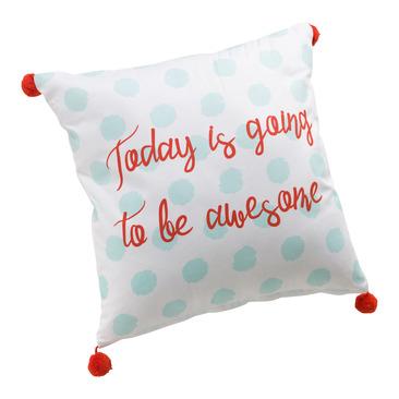 cuscino decorativo Happy
