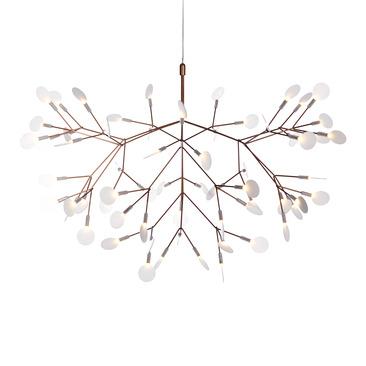 lampe à suspension Heracleum