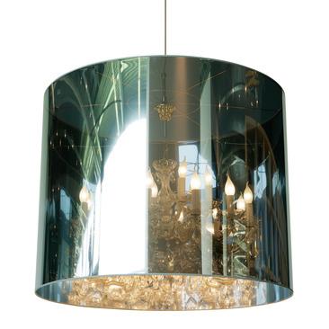 lampe à suspension Shade