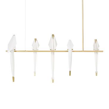 lampe à suspension Perch