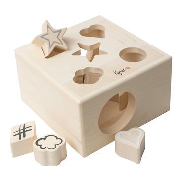 Holzspielzeug KYNEE