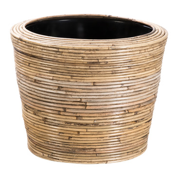 Gartentopf Stripe-3521