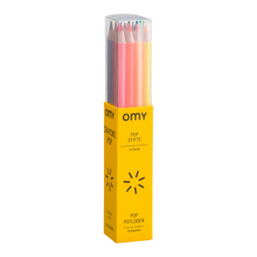 crayons de couleur KIDS