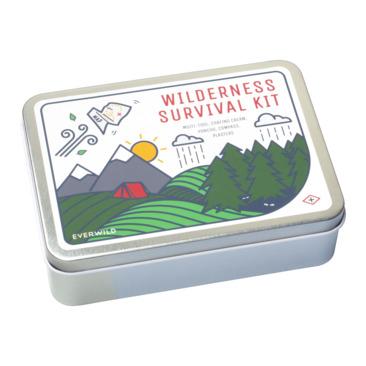 Scatola regalo survival