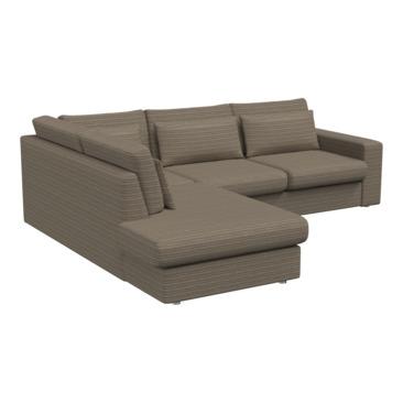 divani ad angolo GRAND