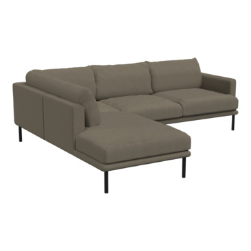divani ad angolo LOGAN