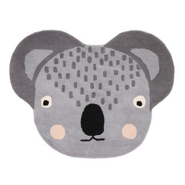 tappeti per bambini Zoo