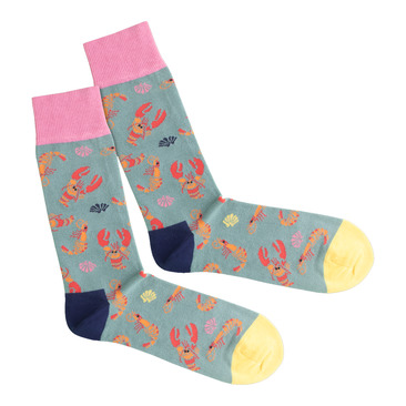 Socken Sea Crabs