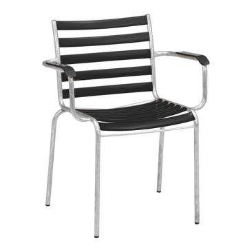 chaise de jardin BAETTIG 14A