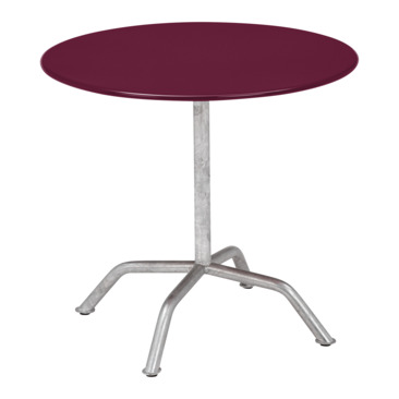 table de jardin 7723_BAETTIG RUND