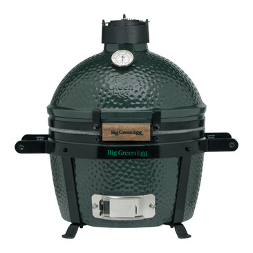barbecue au charbon de bois MiniMax BBQ