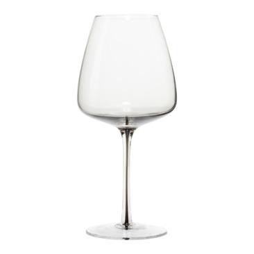 bicchiere da vino rosso Smoke