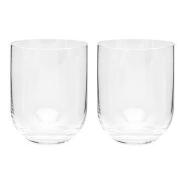 Trinkglas-Set OBERGLATT