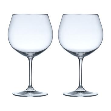 set di bicchieri da vino VINUM