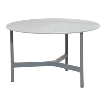 table basse de jardin TWIST