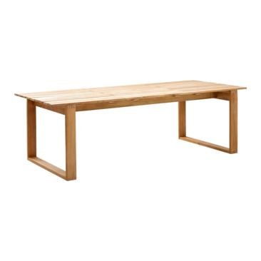 tavolo da giardino ENDLESS