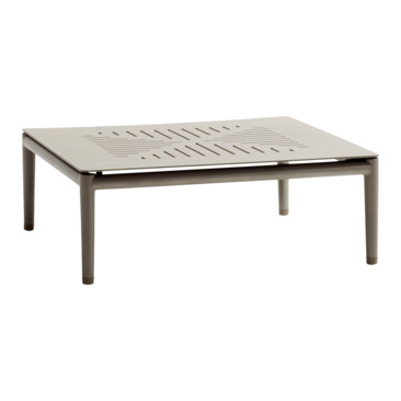 table basse de jardin CONIC