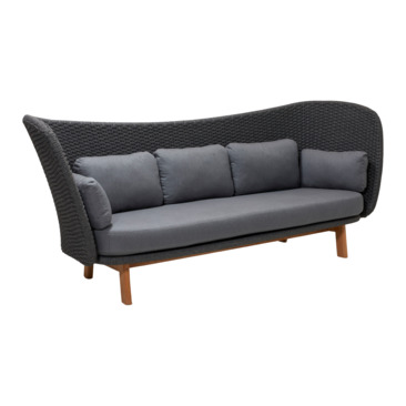 canapé de jardin PEACOCK