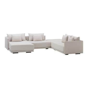 divani ad angolo INFINITY