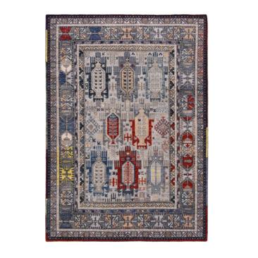 tappeti di design nepalesi/tibetani New Tribal