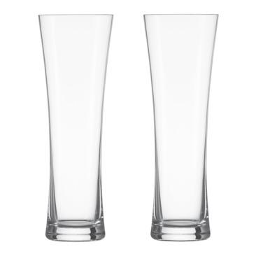 set de verres à bière BEER BASIC-5022