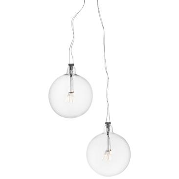 lampada a sospensione BULBO 57