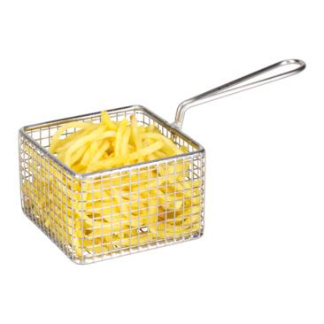 cestino per fritto FRITA