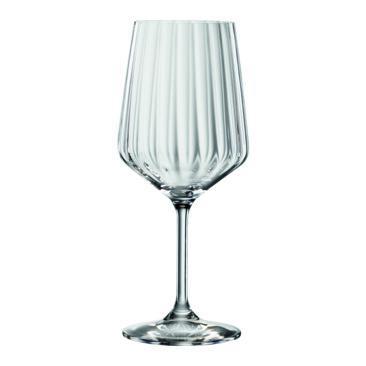 Rotweinglas LIFESTYLE-5118