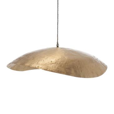 lampada a sospensione BRASS