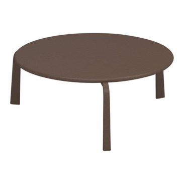 table basse de jardin CROSS