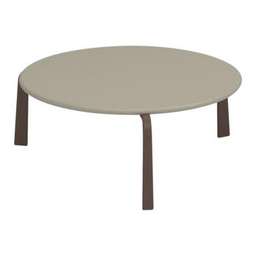table basse de jardin CROSS