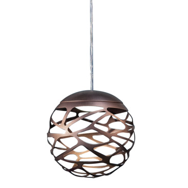 lampe à suspension KELLY CLUSTER